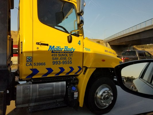 Picking tow truck service that will meets your needs