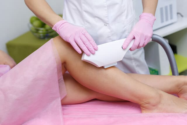 best hair removal salon