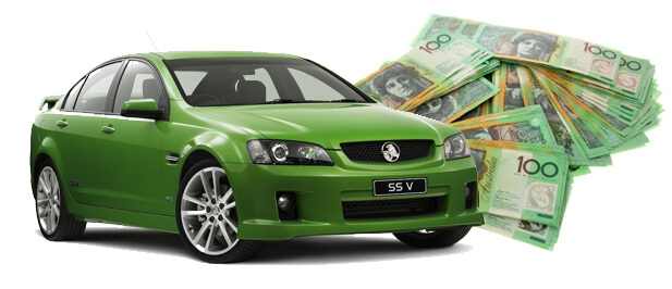 Cash for Cars Market