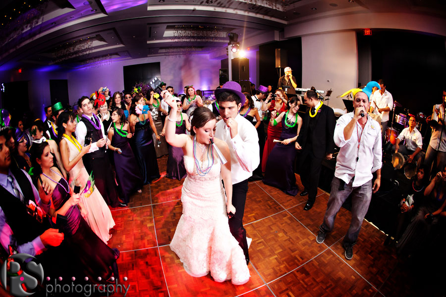 Wedding dj seattle