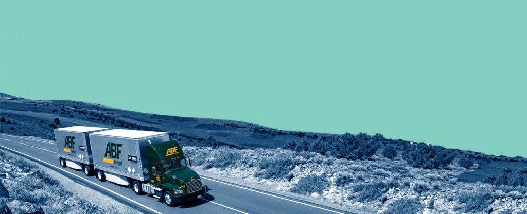 Freight Trucking Service